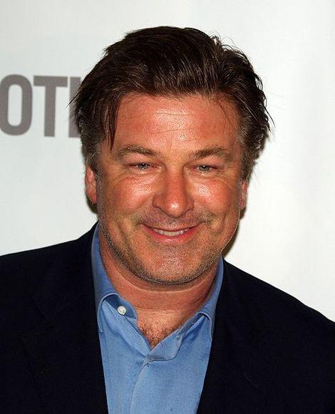 Alec Baldwin's Twitter Rants and Why We Love Them