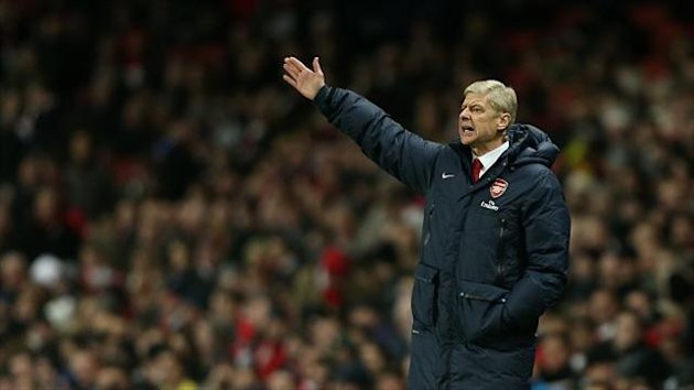 Arsene Wenger's men face Napoli, Manchester City and Chelsea before Christmas