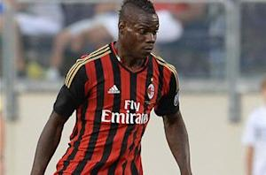 Galliani: Balotelli will be fit to face PSV