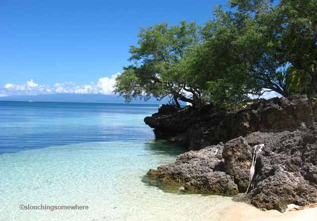 Choose your own island getaway Siquijor