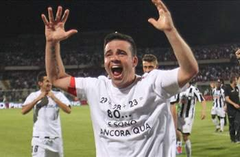 Di Natale: AC Milan wanted me but I wouldn't even leave Udinese for Real Madrid