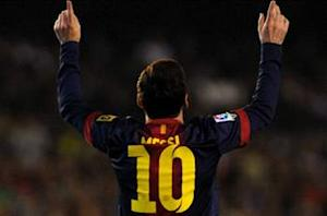 Messi used to be so small I didn't think he could make it, says former agent