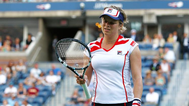 2012 US Open - Day 3