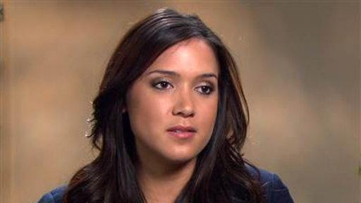 Face of Fake Manti Te'o Girlfriend Speaks Out