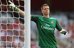 Szczesny: Arsenal will win a trophy this season