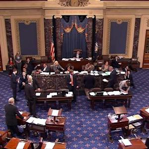 Senate rejects Patriot Act extension