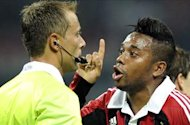 Robinho: Allegri is a great coach  if he is in trouble then so are we