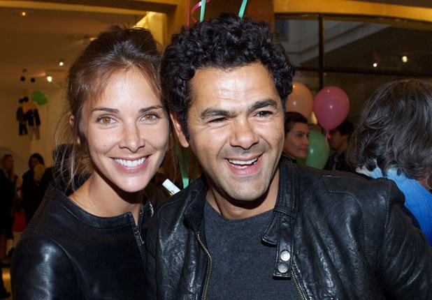 Gala By Night- Mélissa Theuriau et Jamel Debbouze in love à la fête Hi Panda Bonpoint