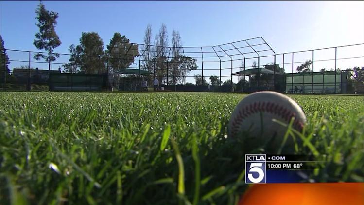 Newport Beach Little League Suspension Lifted