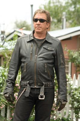 Tim Allen in Touchstone Pictures' Wild Hogs