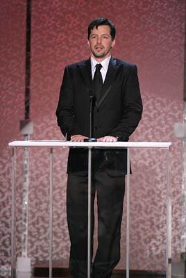 Sean Hayes Screen Actors Guild Awards - 2/5/2005