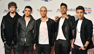 Michelle Obama Admits Being A Fan Of The Wanted!