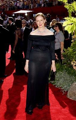 Frances Conroy Emmy Awards - 9/22/2002