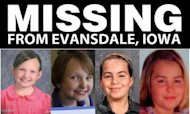 Girls Missing In Iowa: Search Continues