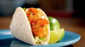 Del Taco Makes a Splash With Return of Crispy Shrimp