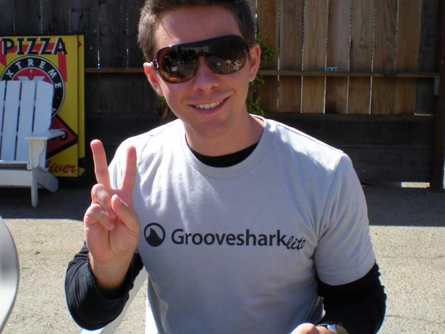 Major music association calls Grooveshark's death an 'important victory' for artists