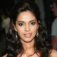 Mallika Sherawat Gorges On Gujarati Food In US