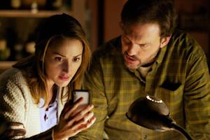 The Woman Who Perked Out the Golden Goiter: NBC's 'Grimm'