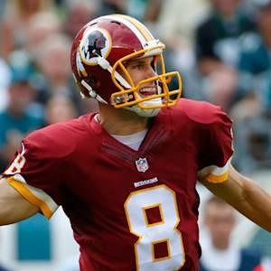 Baldinger: Despite loss, Kirk Cousins transition 'seamless'