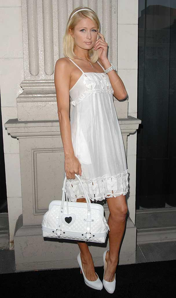 Paris Hilton Good Life
