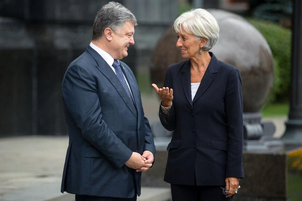 Ukraine's graft problem tests Western patience and resolve