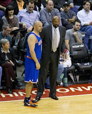 Brooklyn Nets Taking a $101 Million Gamble on Jason Kidd