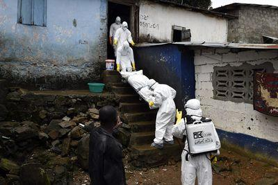 When disasters like Ebola hit, the world needs the World Health Organization. And it's failing.