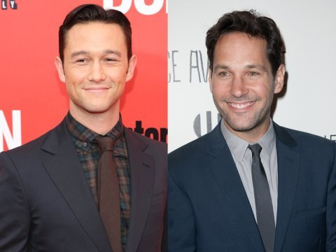 joseph gordon levitt paul rudd ant man