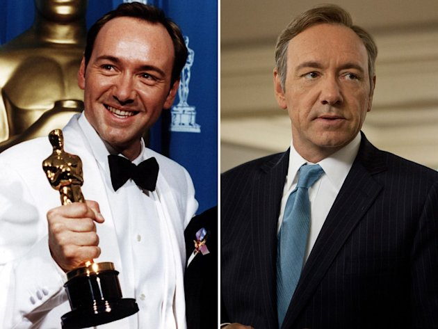 Kevin Spacey (House of Ca …