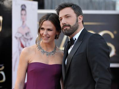 Affleck Says No Hard Feelings About Oscar Snub