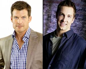 Castle Season 5 Recast Scoop: GCB Alum In, Switched at Birth Actor Out!