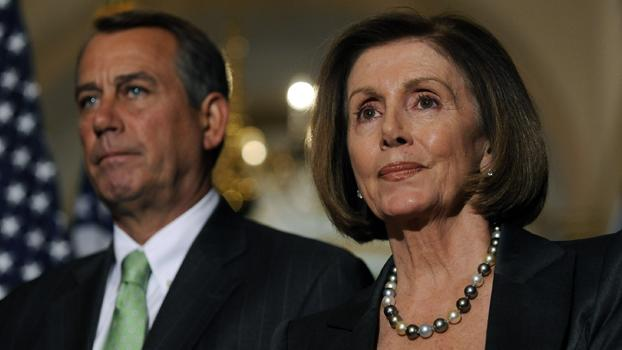 Nancy Pelosi's Key Role In Budget Negotiations