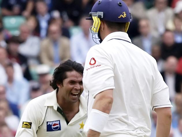 The story of KP's five golden ducks in Test cricket