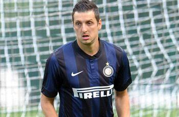 Kuzmanovic: I want to stay at Inter