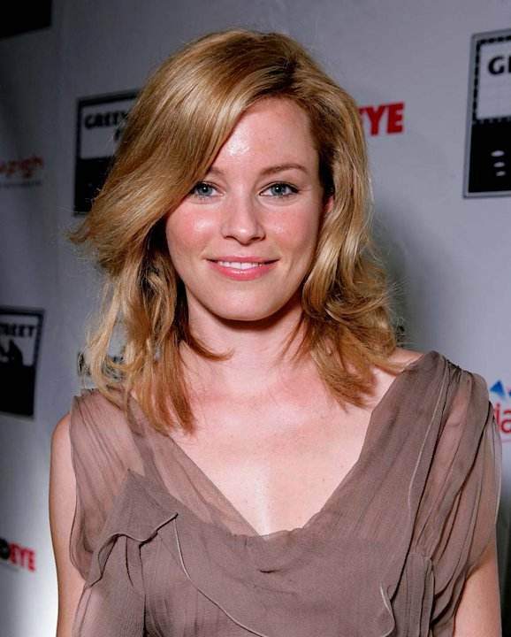 "Elizabeth Banks at The 32nd Annual Toronto International Film Festival ""Bill"" after party hosted by Evian."