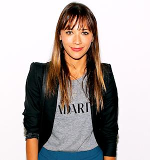 "Rashida Jones Slams Other Female Stars, Says ""Stop Acting Like Whores"""