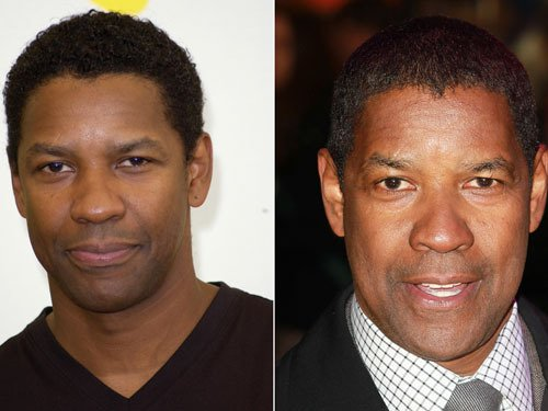 Denzel Washington, Age 58