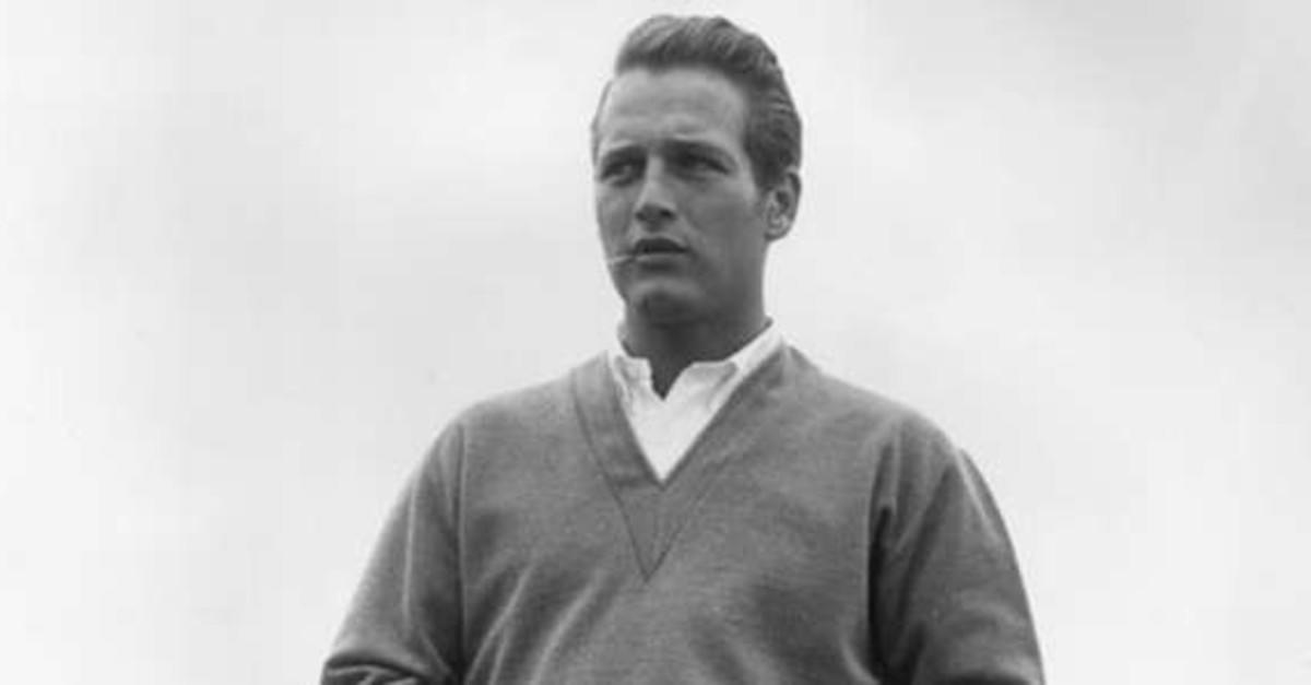 17 Photos That Prove Paul Newman Was The Coolest
