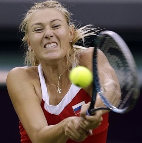 Sharapova wins Olympic debut indoors The Associated Press Getty Images Getty Images Getty Images Getty Images Getty Images Getty Images Getty Images Getty Images Getty Images Getty Images Getty Images