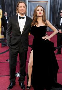 Brad Pitt and Angelina Jolie | Photo Credits: Gregg DeGuire/FilmMagic