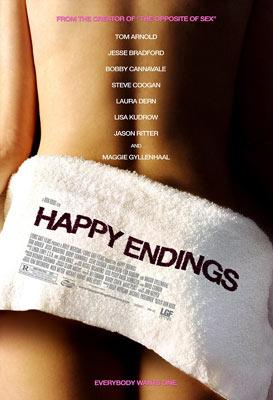 Lions Gate Films' Happy Endings
