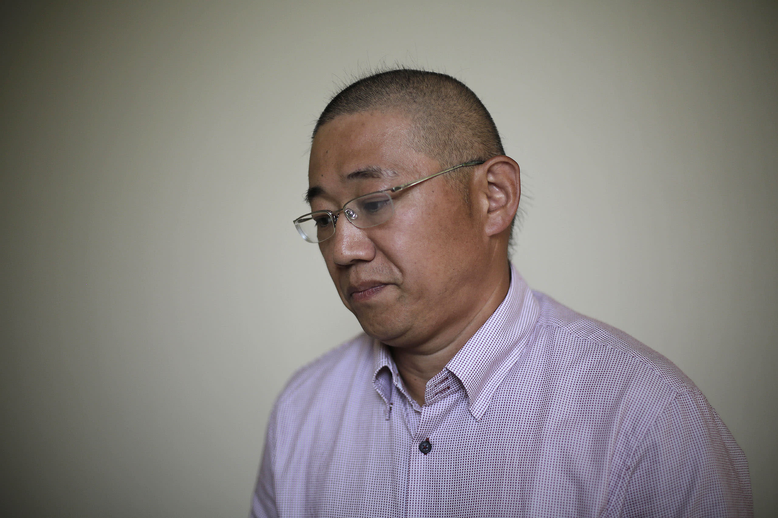 Kenneth Bae Recalls Hard Labor During North Korea Imprisonment