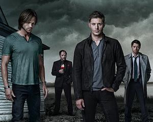 TVLine Items: New Supernatural Poster Revealed, Shiri Appleby Joins Buffy Vet's Pilot and More!