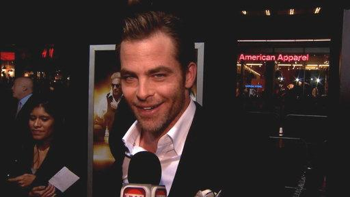 Chris Pine: Why 'Ryan' Is a Different Kind of Spy