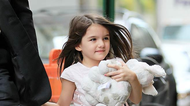 Suri Cruise American Girl PlaceNYC