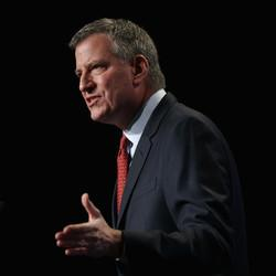 Mayors Come To Obama's Defense On Immigration