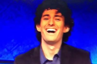 This dude Michael played one of the best 'Jeopardy!' games ever