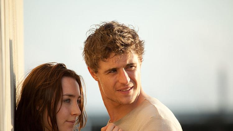 The Host Saoirse Ronan Max Irons