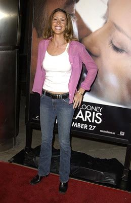 Shannon Elizabeth at the Hollywood premiere of 20th Century Fox's Solaris