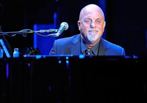 Madison Square Garden To Make Historic Billy Joel Announcement
